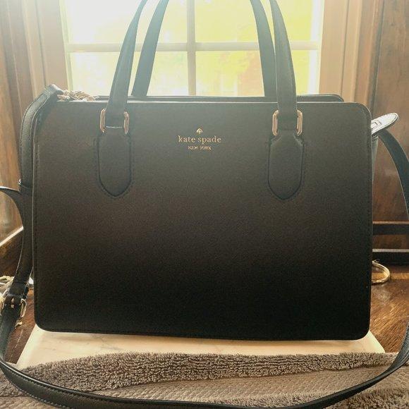 SOLD Kate Spade Laurel Way Reese Handbag